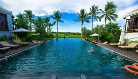 Hoi An Ancient House Village Resort and Spa - Hoi An - Pool