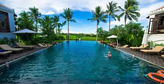 Hoi An Ancient House Village Resort and Spa - Hoi An - Πισίνα