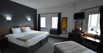 The Castlefield Hotel - Mánchester - Habitación