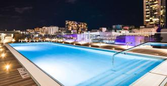 Berkeley Park MGallery Hotel Collection - Miami Beach - Pool