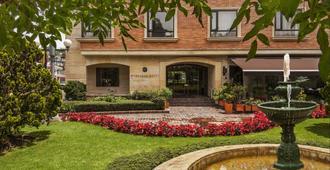 Hotel Morrison 84 - Bogotá - Edificio