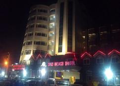 Sun Beach Hotel - Cotonou - Building