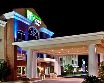 Holiday Inn Express & Suites Sumter - Sumter - Building