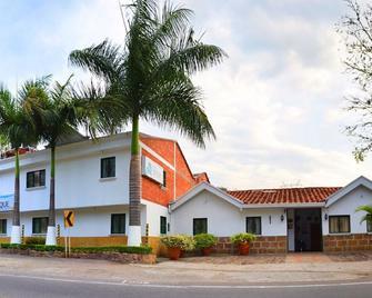 Hotel Ruitoque Campestre - San Gil - Building