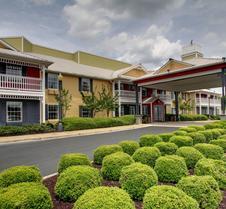 Centerstone Inn Tuscaloosa