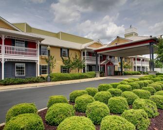 Surestay Hotel By Best Western Tuscaloosa - Tuscaloosa - Building