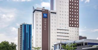 Ibis Budget Manaus - מאנואס