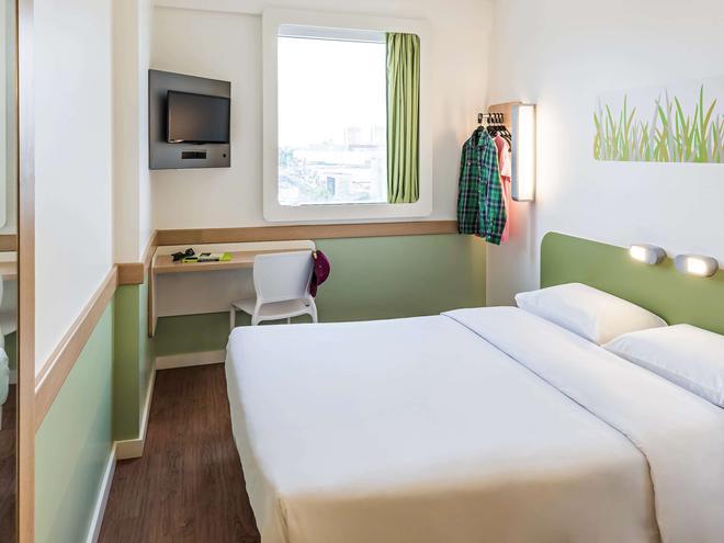 Ibis Budget Manaus - Manaus - Bedroom
