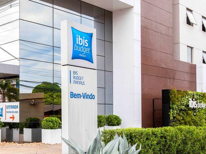 Ibis Budget Manaus - Μανάους - Κτίριο