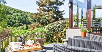 Hill Crest Country Guest House - Ulverston - Patio