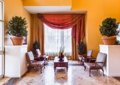 Monte Carlo Inn & Suites Downtown Markham - Markham - Lobby