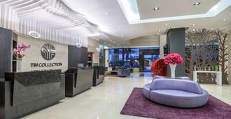 NH Collection Quito Royal - Quito - Lobby