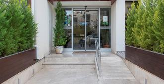 Blueberry Boutique Hotel - Fethiye - Edificio
