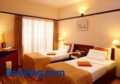 The Siena Village - Munnar - Bedroom