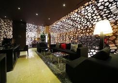 Hotel The Designers Samseong - Σεούλ - Σαλόνι
