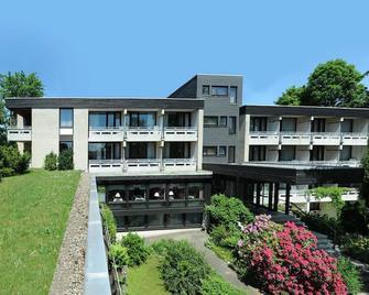 Hotel Bad Stebener Hof e.K. - Bad Steben - Building
