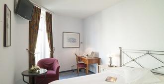 Hotel Montana Zürich - Ζυρίχη - Κρεβατοκάμαρα