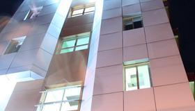 Allsons' Inn - Cebu City - Gebäude
