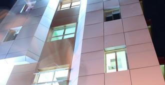 Allsons' Inn - Thành phố Cebu - Toà nhà