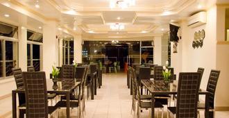 Allsons' Inn - Cebu City - Restaurant