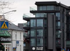 Black Pearl Luxury Apartments - Reykjavik - Building
