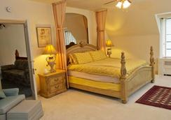 Blaylock's Mansion - Nelson - Bedroom