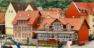 Hotel Altora - Wernigerode