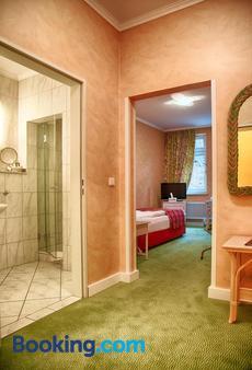 Campus Garden Businesshotel - Iserlohn - Bedroom