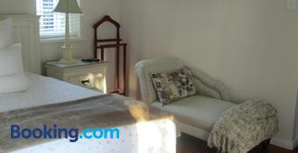 Invergara Lodge - Adults Only - Cape Town - Bedroom