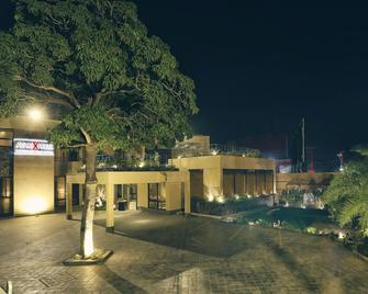 Avari Xpress Boutique Residence - Multān - Building
