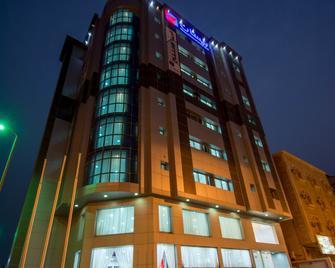Baisan Suites AL Jubail - Al Jubail - Building