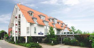 ホテル アルバー - ラインフェルデン・エヒターディンゲン