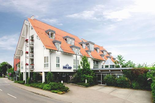 Hotel Alber - Leinfelden-Echterdingen - Building
