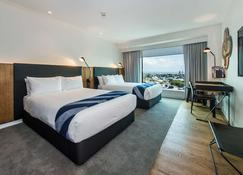 The Grand By Skycity - Auckland - Bedroom