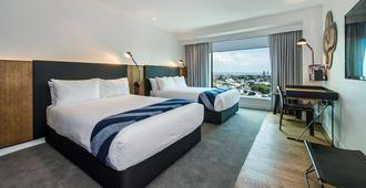 The Grand By Skycity - Auckland - Habitación