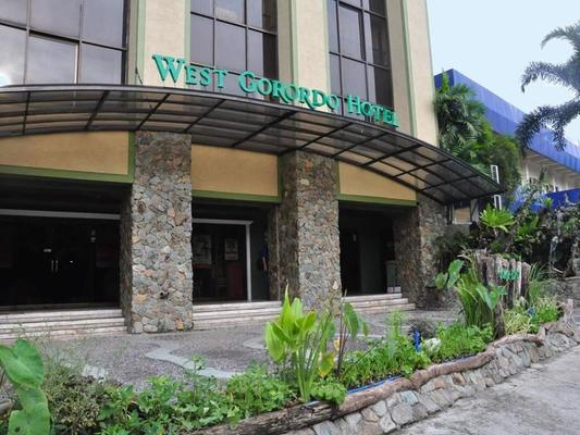West Gorordo Hotel - Cebu City - Building