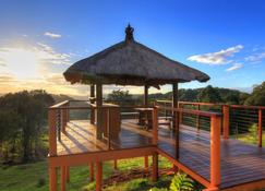 Maleny Tropical Retreat - Maleny - Outdoor view