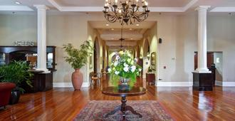 Embassy Suites by Hilton Charleston Historic District - Charleston - Lobby