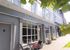 Allerdale Court Hotel - Cockermouth - Building