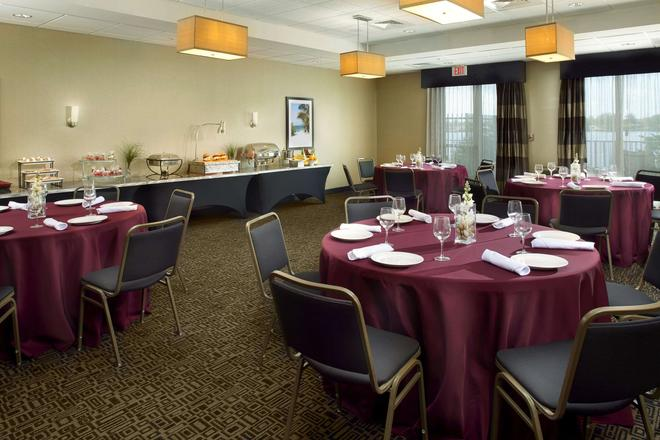 Cambria Hotel Miami Airport - Miami - Sala de banquetes