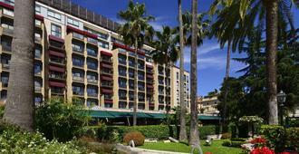 Parco dei Principi Grand Hotel & Spa - Rome - Building