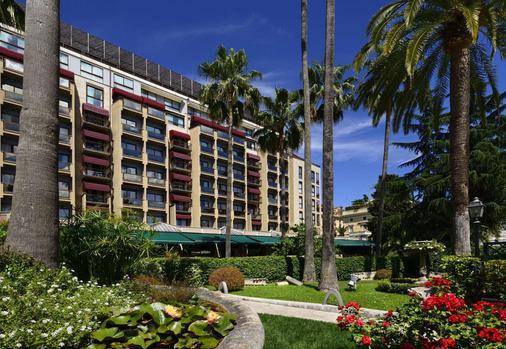 Parco dei Principi Grand Hotel & Spa - Rom - Gebäude