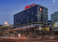 Ibis Krasnoyarsk Center - Krasnoyarsk - Edificio