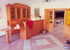 Guesthouse Macesen - Bohinjska Bistrica