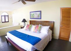 Club Comanche Hotel, St. Croix - Christiansted - Bedroom