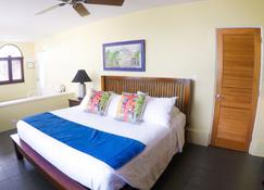 Club Comanche Hotel, St. Croix - Christiansted - Sovrum