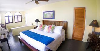 Club Comanche Hotel, St. Croix - Christiansted