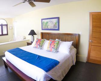 Club Comanche - Christiansted - Bedroom