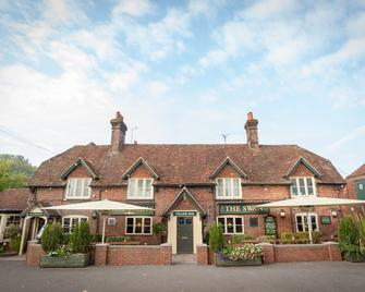 The Swan by Marston's Inns - Newbury - Gebouw