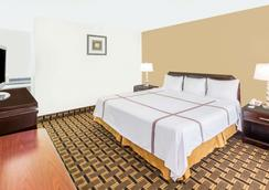 Travelodge by Wyndham Shreveport LA - Shreveport - Phòng ngủ